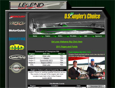 US Angler's Choice