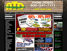 Bass Tackle Depot